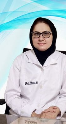 خانم دکتر مرادی