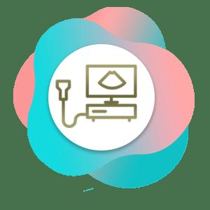 ویدیوهای بخش رادیولوژی و سونوگرافی درمانگاه سهامی