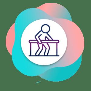 ویدیوهای کلینیک ارتوپد و فیزیوتراپی درمانگاه سهامی