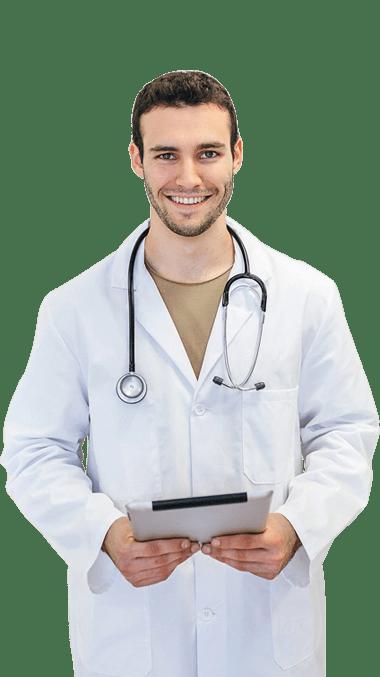 پزشک درمانگاه سهامی