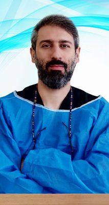دکتر مهدی حسینی