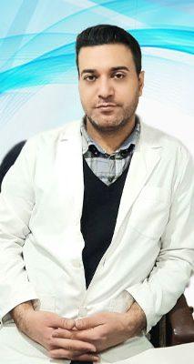 آقای پور احمد